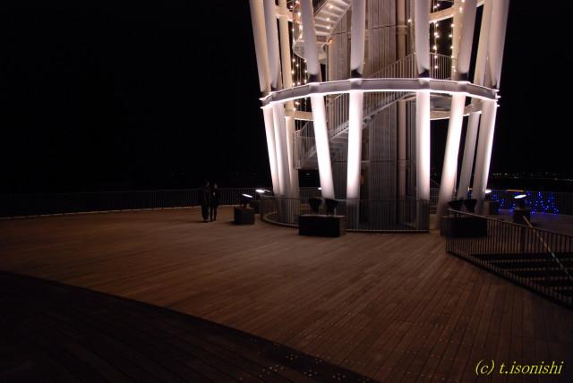 江ノ島展望灯台(2007/12/16)