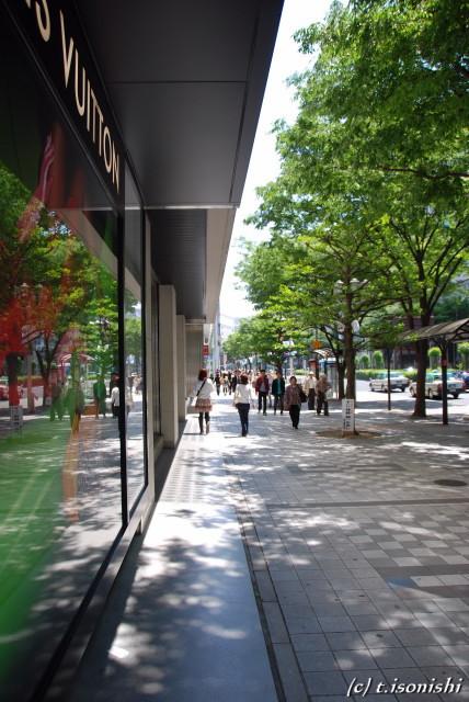 名古屋栄(2008/5/6)
