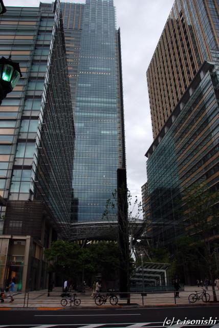 東京ミッドタウン(2008/5/25)