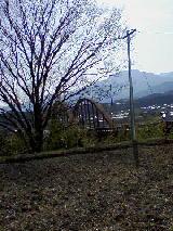 吉瀬の橋1