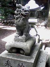 本郷神社21
