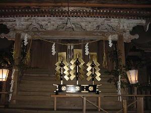 本郷神社4