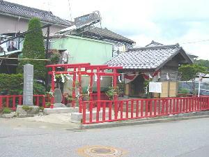 宿免稲荷神社2