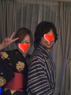 美咲ちゃん&シゲ