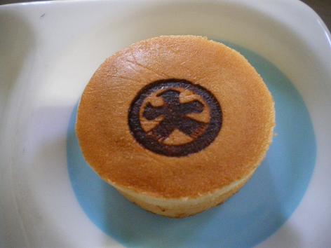 大丸饅頭2