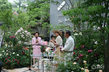 アークヒルズのバラ20080523-24IMG_0073