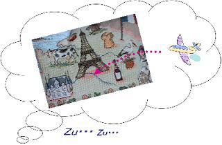 ベル-パリの夢1