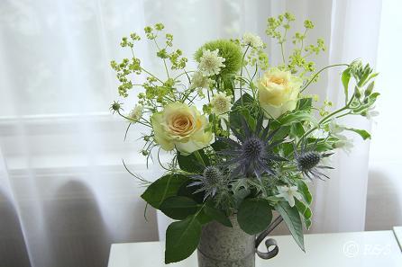 花瓶の花2IMG_8642