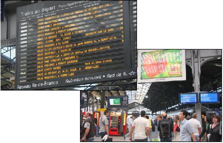aサン・ラザール駅8