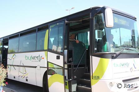 eオンフール到着のバス1IMG_0089