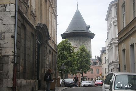 lルーアン-ジャンヌ・ダルクの塔1IMG_0927