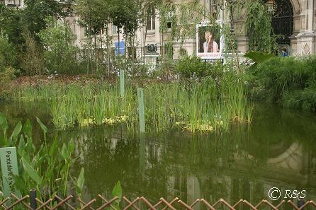 パリ市庁舎4IMG_0505