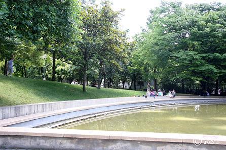f役所からベルヴィル公園25IMG_9691