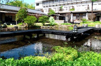 大沢温泉ホテル