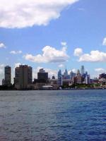 フィラデルフィアのスカイライン
