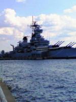 戦艦ニュージャージー