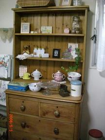 イギリス家具