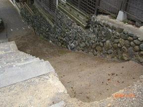 多賀神社の上げ馬神事