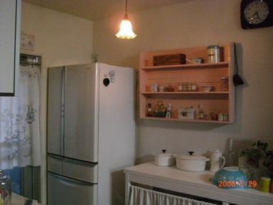 新☆冷蔵庫