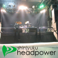 shinjyuku headpower