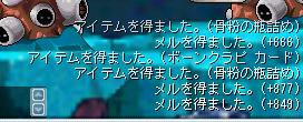 ボーンクラピ5枚目