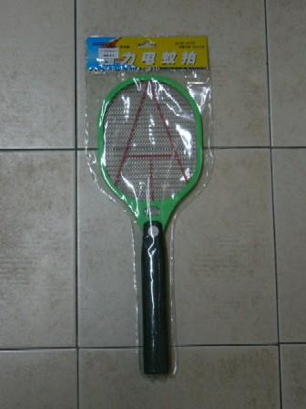 蚊取りラケット