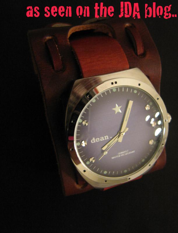 johnnY DEPP SUPERBAD 2008 来日 DEAN 腕時計 ウォッチ RRL  ロンドン タート 試写会 プレミア ヒルズ スウィーニートッド SWEENEY TODD めがね FLASH POINT フラッシュポイント ブレイブ ジョンレノン