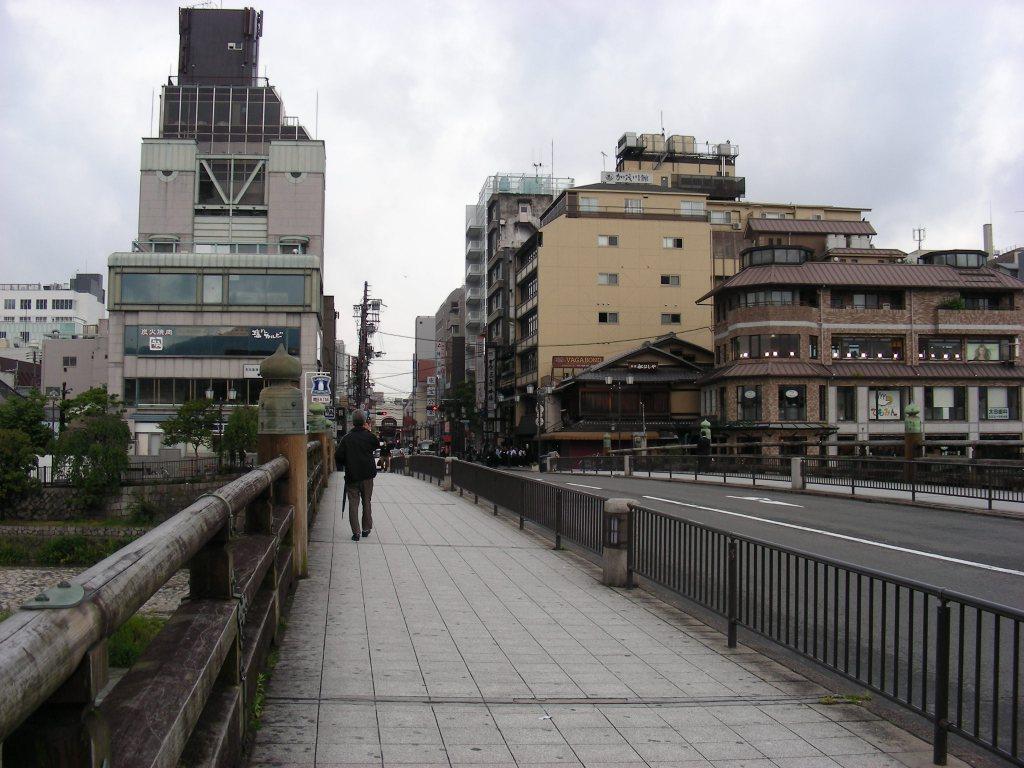 三条京極、六角堂 028