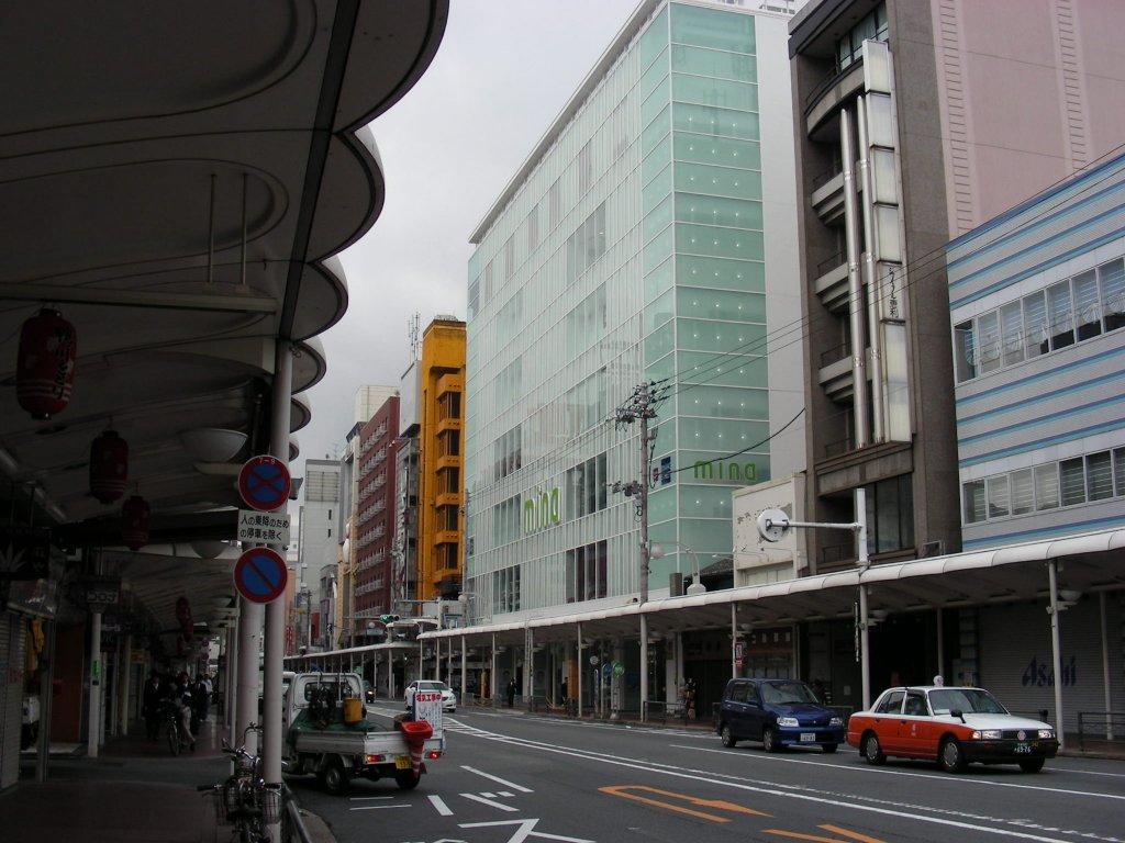 三条京極、六角堂 043