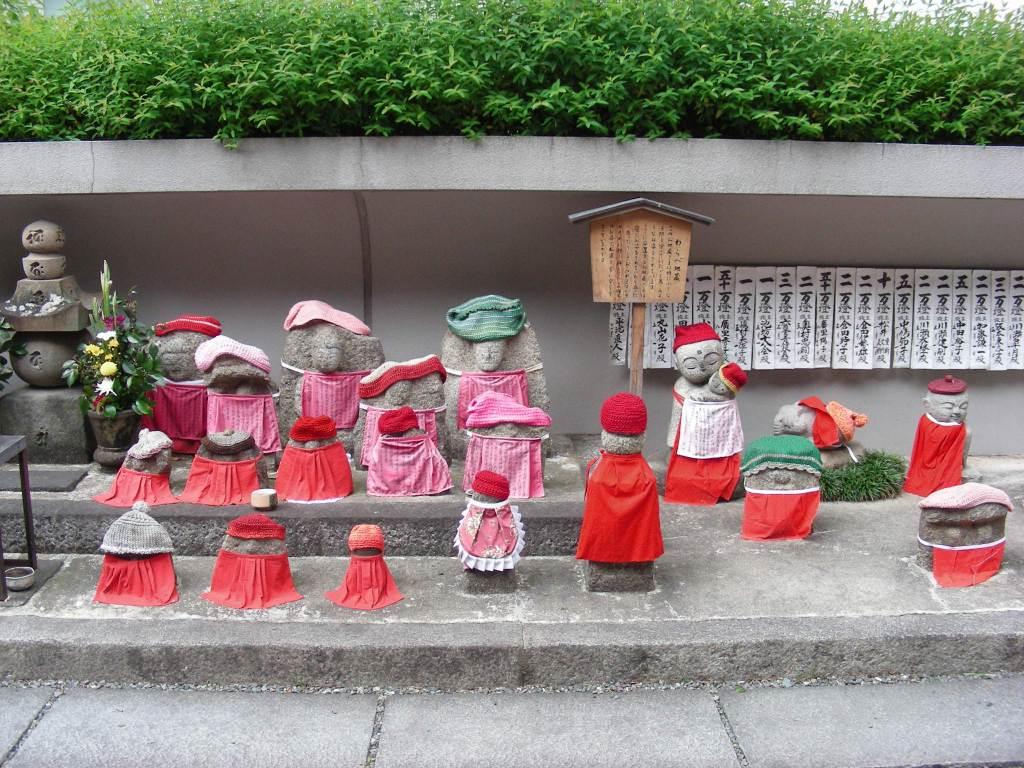 三条京極、六角堂 130