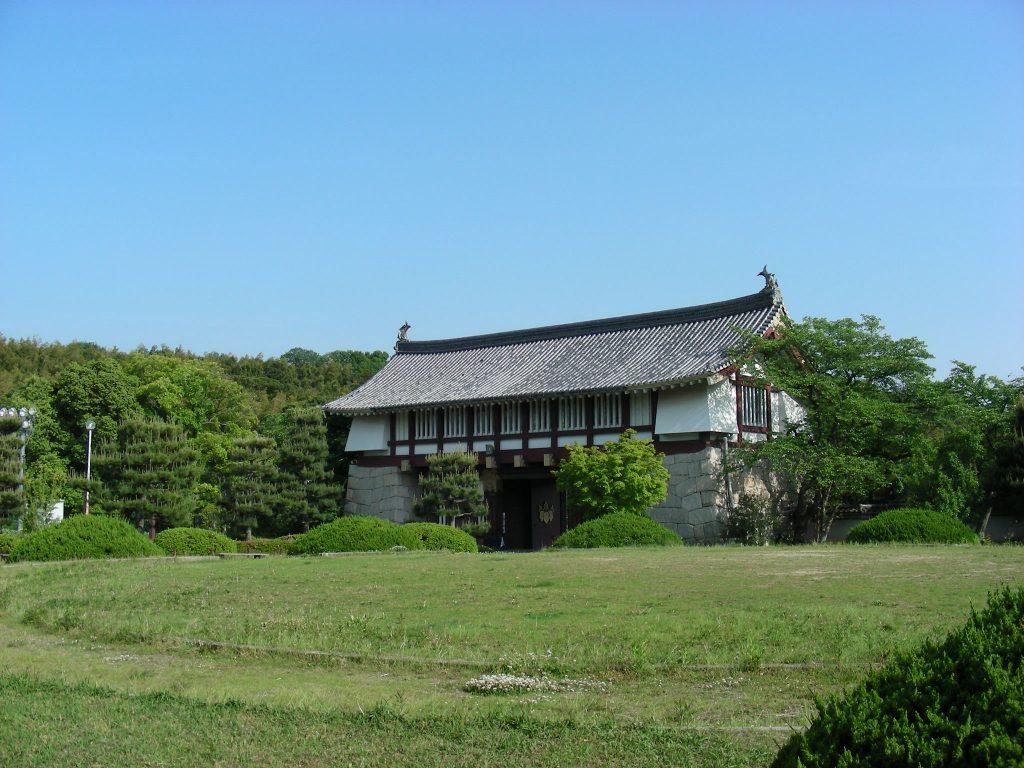 桃山 097