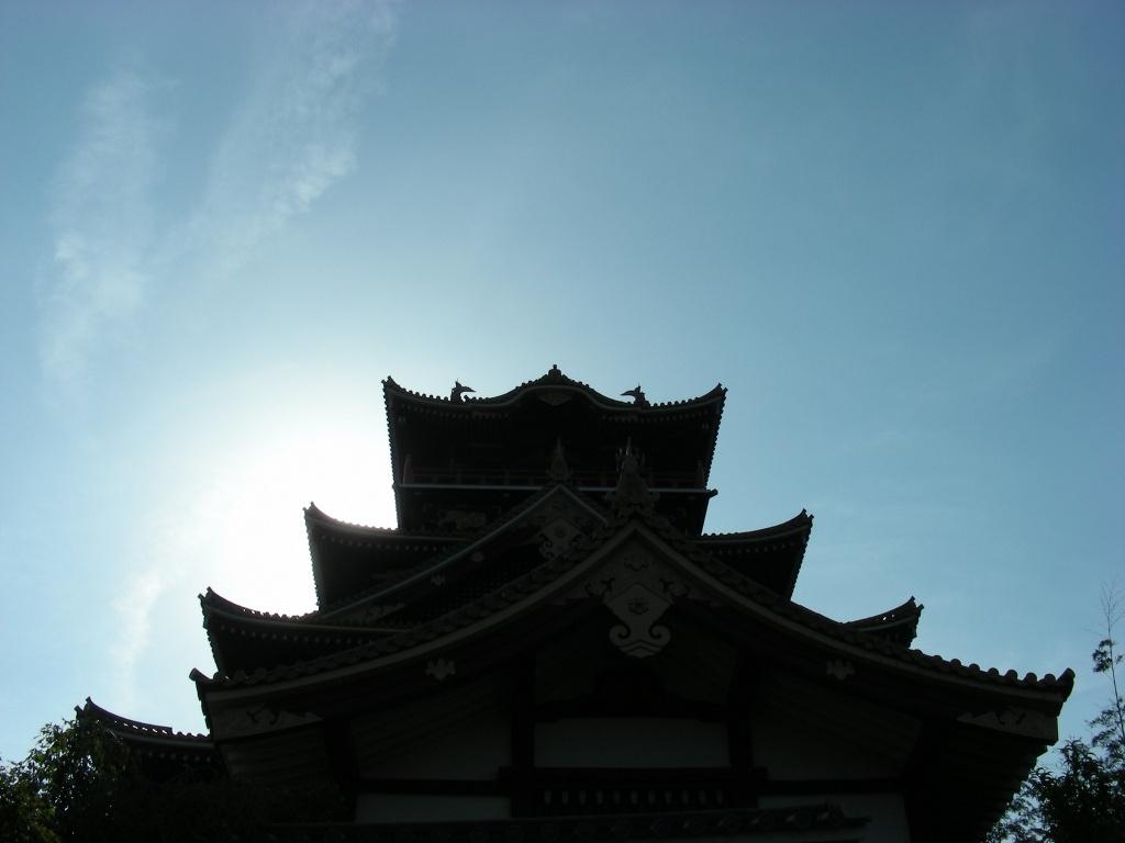 桃山 120
