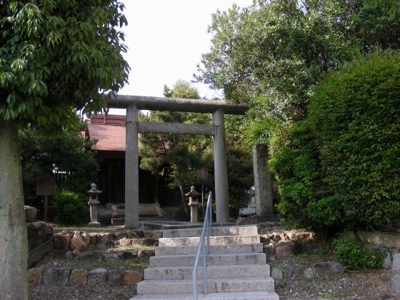 桃山 153