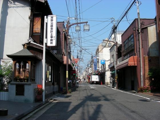 京極松原 079