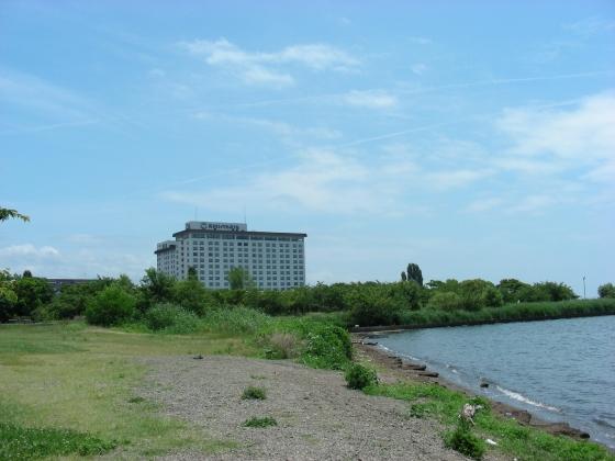 琵琶湖サイクリング 003