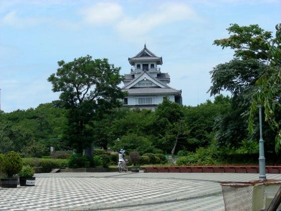 琵琶湖サイクリング 021