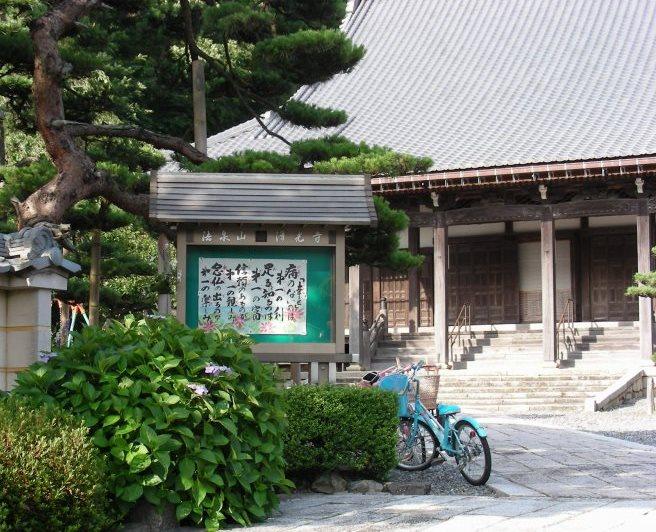 琵琶湖サイクリング 045