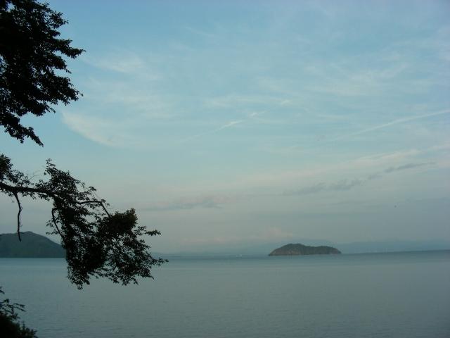 琵琶湖サイクリング 054