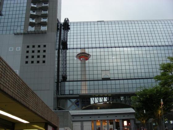京都タワー 091