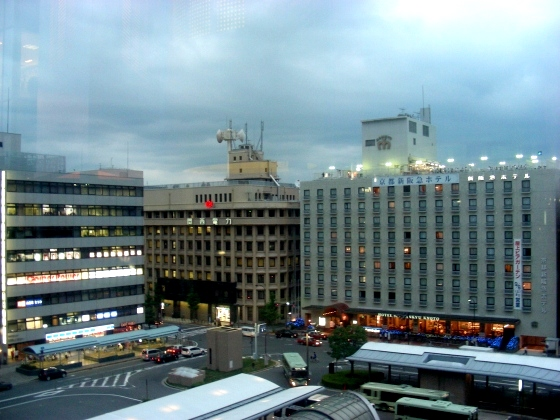京都タワー 108