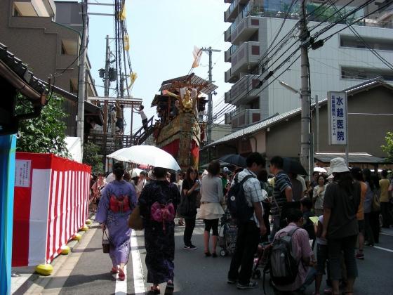 祇園祭日曜 030