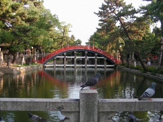 神戸大阪 100