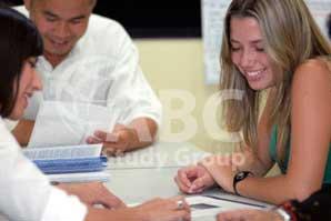 ABCカレッジ オーストラリア シドニー 英語学校