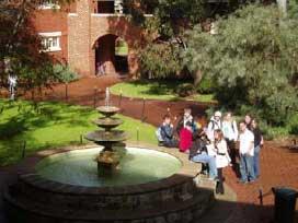 セントマークス オーストラリア パース 英語学校