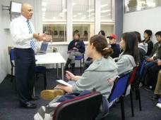 アビリティー オーストラリア シドニー 英語学校