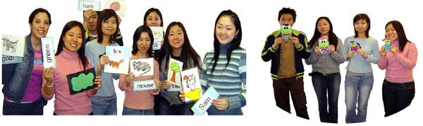 Pacific Gateway児童英語教師養成プログラム