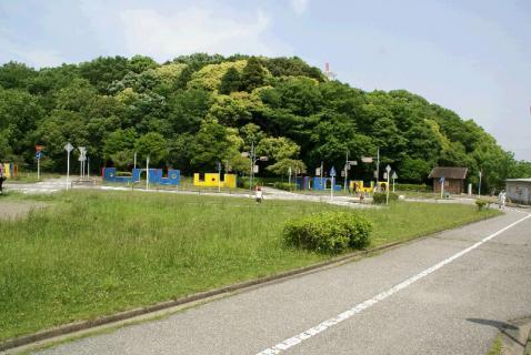 DSC01515年中交通公園