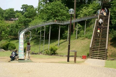 DSC01581公園3滑り台1