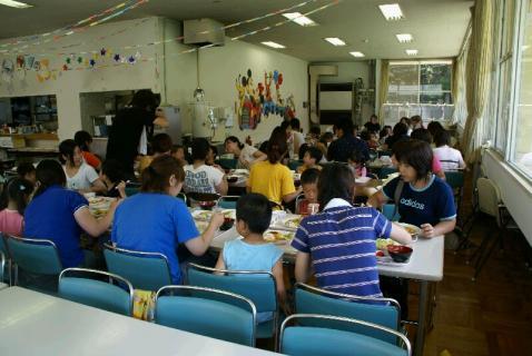 DSC02884昼食1
