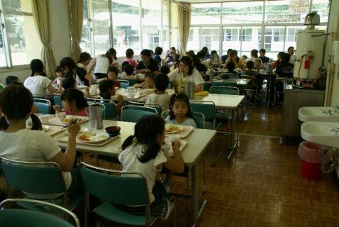 DSC02887昼食2